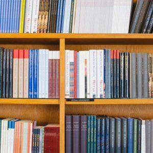 Senior Resource Library