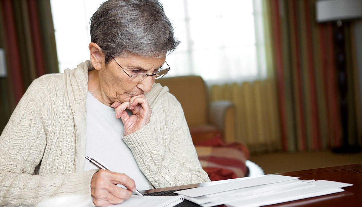 What are the Different Types of Senior Care?