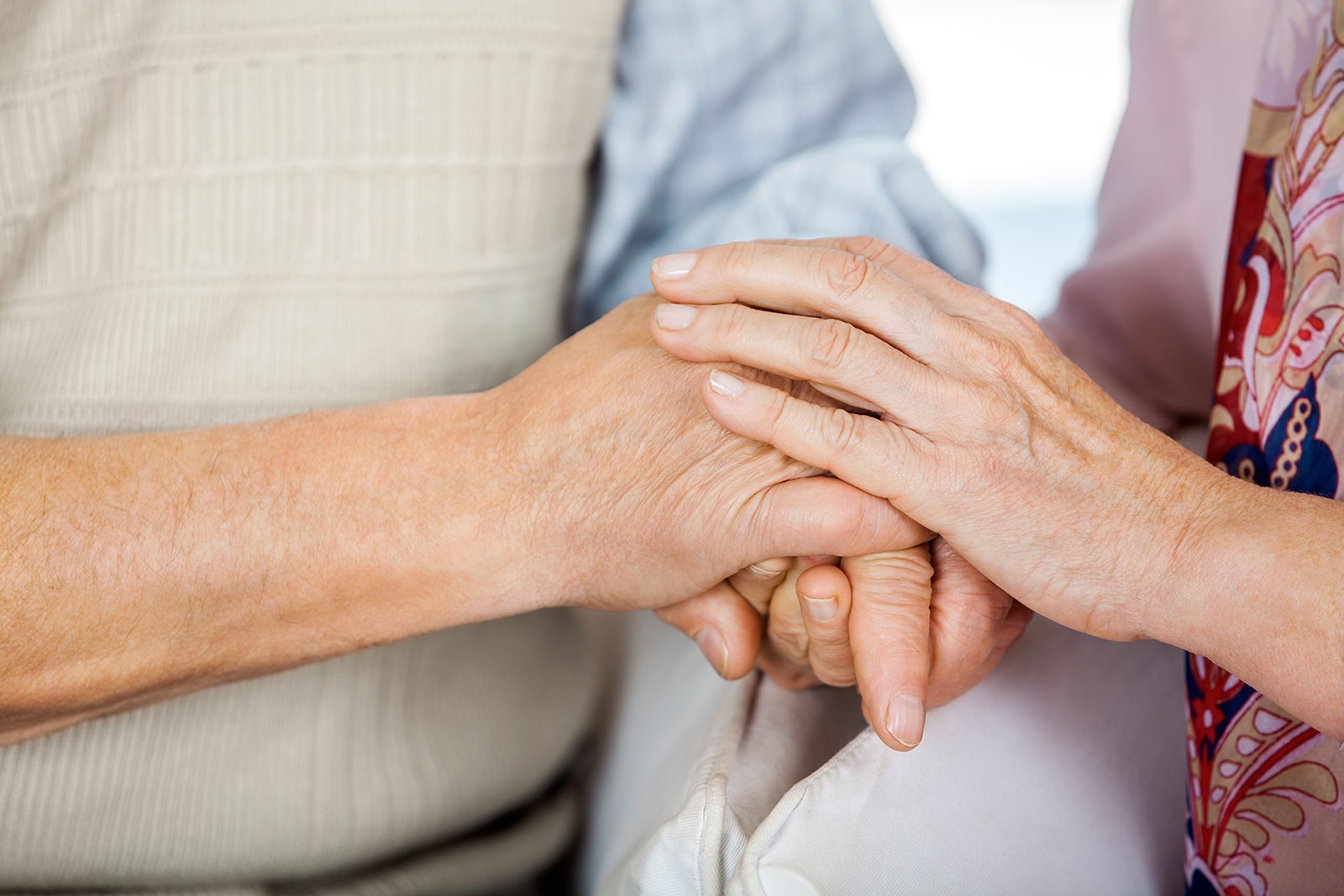 How Should I Choose an In-Home Care Agency?