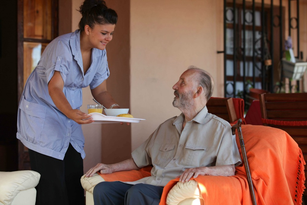 How Much Does Senior Care Cost?